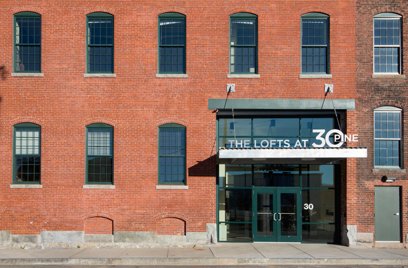 Lofts In Leominster Ma