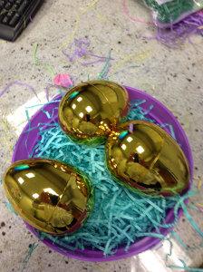 Egg Hunt 2014