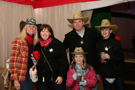 PPI Holiday Hoedown 2013