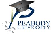 Peabody University
