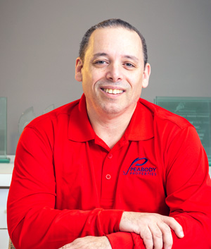 David DeMello