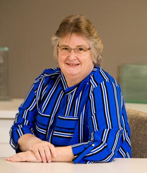 Diane O'Brien