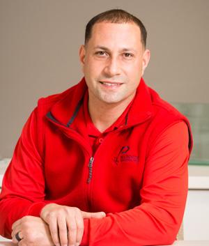 Hector Castro
