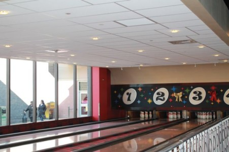 2014 Holiday Party - Splitsville, Foxborough, MA