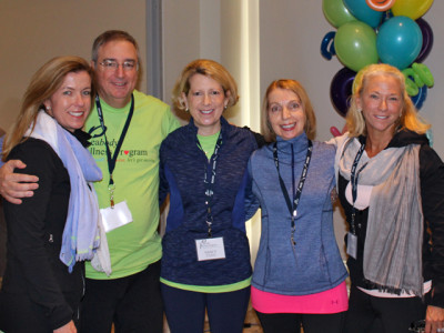 2015 Wellness Conference - Granite Links, Quincy, MA