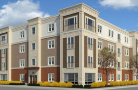 Peabody Properties to Hold Lottery Selection for New Mixed-Income Affordable Apartment Community in Methuen, MA