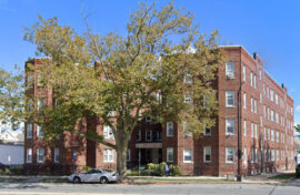 The Peabody Companies Continues Expansion of Portfolio with Young House Inter-Church Council Elderly Housing in New Bedford
