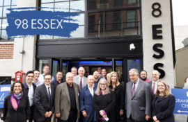 98 Essex Grand Opening