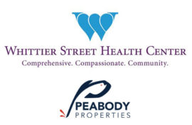 Peabody Properties and Whittier Street Health Center Partner to Bring COVID-19 Vaccine Clinic to Roxse Homes
