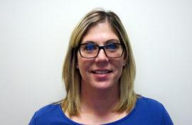 Lisa Carinelli achieves FHC designation