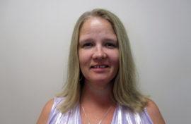 Christina Rahn achieves FHC designation