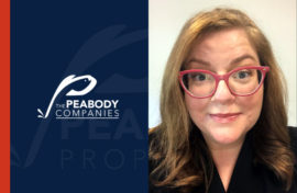 The Peabody Companies announce Erin Simas as Learning and Development Manager