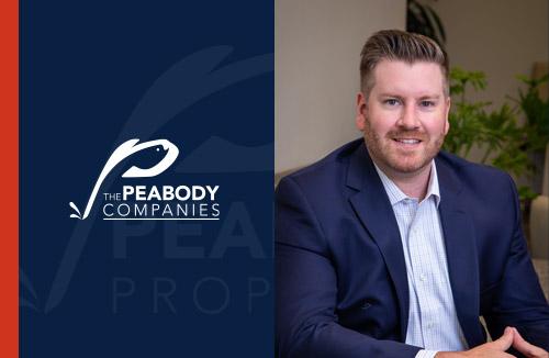 The Peabody Companies announces Daniel Tompkins as Senior Property Manager