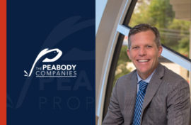 The Peabody Companies promotes Adam Kenney to Executive VP of Operations