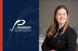 The Peabody Companies promotes Susie Curreri to Director of Portfolio Operations