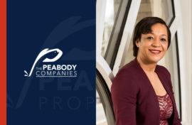The Peabody Companies promotes Ercilia Furtado to Director of Portfolio Operations