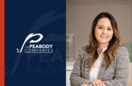 The Peabody Companies promotes Krystal Rodriguez to Director of Portfolio Operations