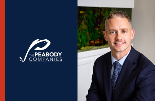 The Peabody Companies Announces Andrew Leichtman as Vice President of Portfolio Operations