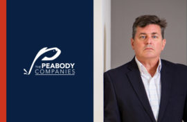 The Peabody Companies Announces Edward McCormack as Director of Information Technology