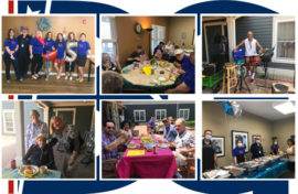 Bedford Green Apartments Celebrates Five-Year Anniversary