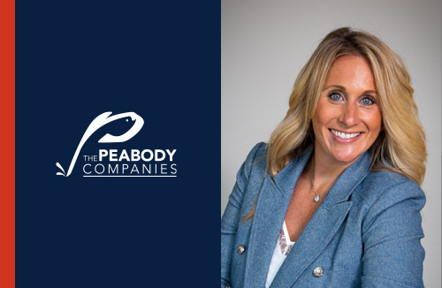 The Peabody Companies Promotes Kelly Wollinger to Senior Property Manager
