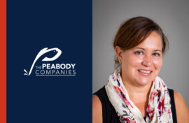 The Peabody Companies Promotes Marice Leahy to Assistant Controller